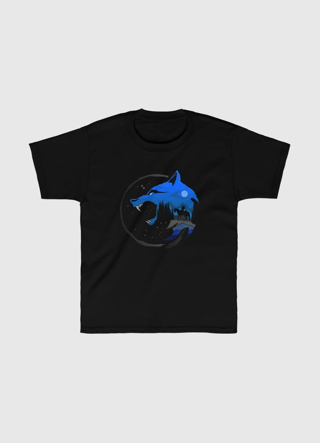 The Witcher - Kids Classic T-Shirt