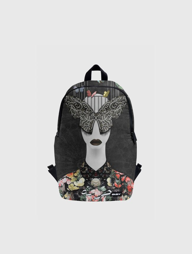 DOLCE GABBANA FREEDOM - Spark Backpack