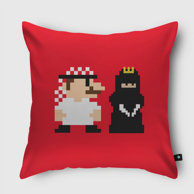 Mario and Princess - undefined