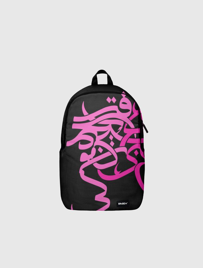 Pink Universe - Spark Backpack